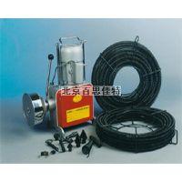 xt54701安全防水管道疏通机(齿轮传动)