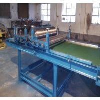 厂家热卖多用型自动玻璃棉裁条机 分条机 切割机速来选购