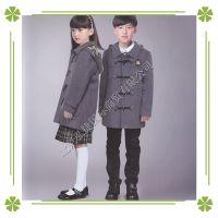 韩版小学生校服春秋装 英伦学生制服礼服套装 演出服装设计定做