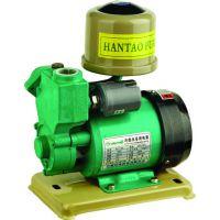 韩涛 水泵全自动自吸增压泵家用 抽水泵自吸泵冷热水泵加压泵