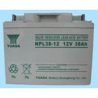 汤浅蓄电池NP100-12是山特UPS电源C3K机器专配蓄电池