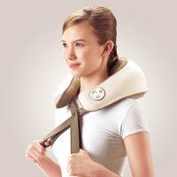 好来康正品颈肩按摩披肩带捶打按摩器颈肩乐舒肩乐背腰部批发团购