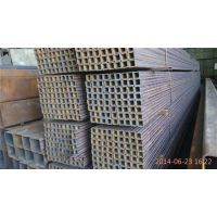 Q345D、高强度方管、Q345D无缝方管