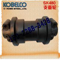 神钢SK480挖掘机高性价比支重轮13929595912 神钢480支重轮