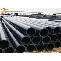 长沙天卓厂家直销0.6-1.6MPa φ20-1200mm自来水输送用全新料PE给水管