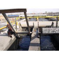 普蕾特GH型弧形格栅除污机 不锈钢格栅机 污水处理设备
