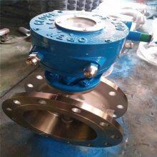 焊接式D363H-25C DN450 碳钢WCB对焊蝶阀D363H-25C 涡轮焊接式蝶阀-涡轮焊接