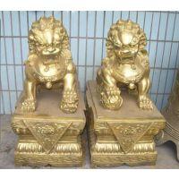 天顺雕塑(图)|汇丰铜狮子|天津铜狮子