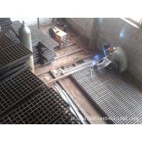 格栅板  平台格栅板  表面为热镀锌处理 欢迎选购