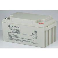 孝感鸿贝蓄电池12V80AH原装正品FM/BB1280价格