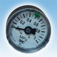 SMC 压力表GP46-10-01L5-X201 福州欧迅