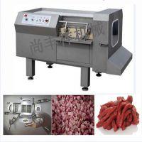 电动切带骨肉片机550 冻肉切片机进口品牌厂家直销