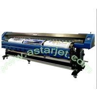 A-Starjet 大幅面3.2米写真机,可打印软膜天花,纺织品,皮革,广告等