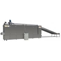 双螺杆食品膨化机-济南西诺帕夫机械