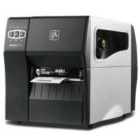 斑马原装正品ZT210工业型打印机 条码 吊牌等各种条码打印