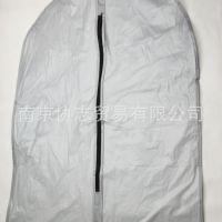 厂家批发 PEVA衣服防尘罩 西装套 大衣保护 一件代发
