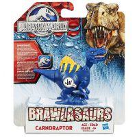 孩之宝侏罗纪公园对战恐龙单装公仔霸王龙模型玩具儿童礼物B1143
