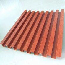 河北生产隔热保温防火防潮铝制型材木纹长城板凹凸板埃特板天花厂价发售