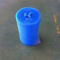 特销蓝色双层防静电气泡膜 泡泡膜 泡泡布 防静电效果稳定