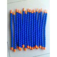 机床圆嘴竹节管批发,?6塑料冷却管价格 可调万向冷却管大量供应