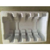 深圳环保包装纸托 纸浆模塑 手机湿压纸托 优质纸托厂商