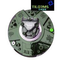 宁波泰勒姆斯TLM3-1000D40超级液压马达内五星马达生产厂宁波泰勒姆斯