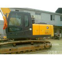 云南二手现代265挖掘机价格,原装二手现代大挖机超低价