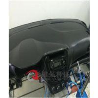 合肥雄强XQ-STX006新款汽车手套箱、司机侧护板总成疲劳实验台 汽车试验台