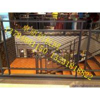 压型冲孔铝板吸声墙面铝板网
