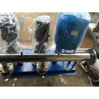 供应工地用加压泵长沙天泉直供