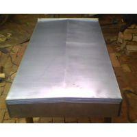 延安钢板防护罩,恩浩机床附件,龙门铣钢板防护罩