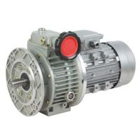 MB55-Y5.5KW基本转速1000-200无级变速机