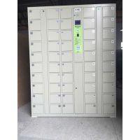 天津科盛电子式钢制员工智能手机存放柜厂家-手机存放柜