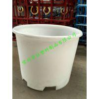 棉条周转运输用PE塑料棉条圆桶
