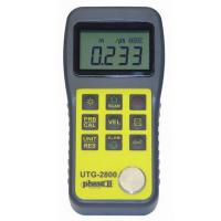 供应美国Phase II+ UTG-2800超声波测厚仪