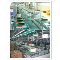 顺德电饭煲制造生产线,中山组装检测生产线