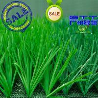 绿塔LTLDS503运动草菱形单丝人造草坪