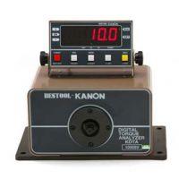 日本KANON 数位式液晶显示型KDTA-N2SV
