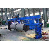 大口径筒体焊接机 厚壁钢管道焊接设备 全自动等离子焊接专机