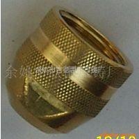 供应【厂家专业】提供来料、来图、来样等各种铜加工