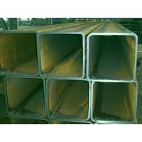 天津小口径方管 q345b小口径厚壁方管 无缝方矩管热卖
