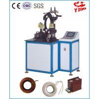CNC数控自动绕线机 自动绕线机 互感器环形绕线机