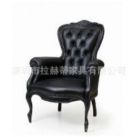 荷兰Moooi Smoke Chair 炭烧椅 休闲椅 售楼处别墅样板房酒店家具