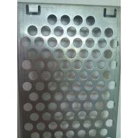 圆孔铁板/铁板圆孔网厂家/钢板圆孔网
