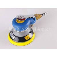台湾气动砂纸机 气动圆形砂纸机 5寸圆形研磨机不吸尘CY-313