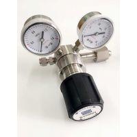 【减压器生产商】synaim/希耐不锈钢减压器、氢气、氧气、氮气、氦气、空气、乙炔、丙烷减压器