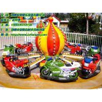 摩托竞赛 惊险刺激好玩游乐设备飞车竞技室内外游乐园热销游乐设施