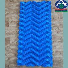 冷却塔花蓝式喷头 S波填料 收水器 河北华强喷溅装置 13785867526