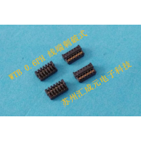 供应JST 10XSR-36S 替代品 Pin Counts 极数 10