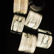 挚友 厂家热销反光布 反光材料 优秀品质